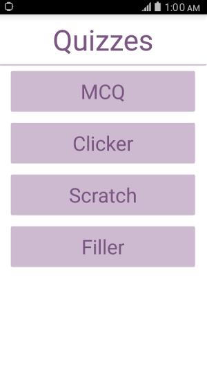 Android Logo Quiz Screen 5