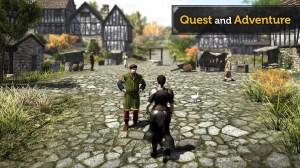 Evil Lands: Online Action RPG 1.2.1 Screen 2