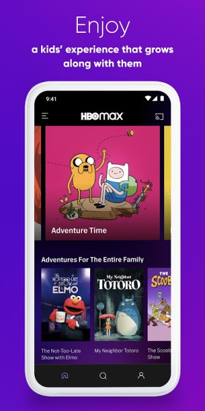 HBO Max: Stream HBO, TV, Movies & More 50.2.0.37 Screen 3