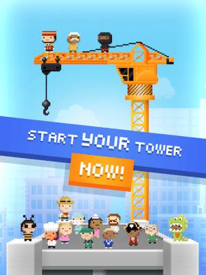 Tiny Tower 3.6.6 Screen 7
