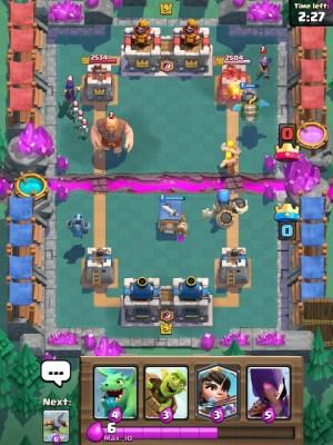 Clash Royale 2.0.8 Screen 17