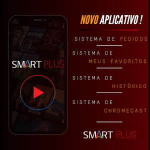 Smart Plus - Filmes, Séries e Animes 1.0 Screen 2