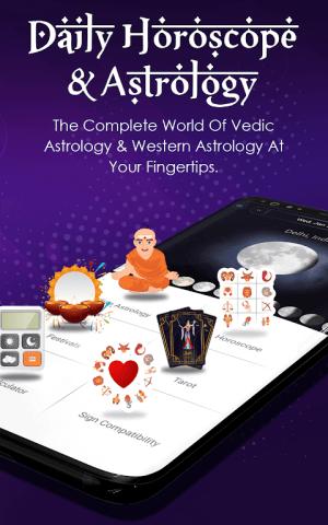Daily Horoscope & Astrology 1.21c Screen 3