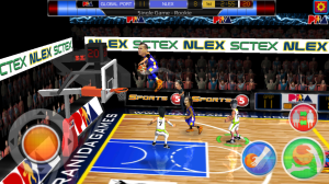 Android Philippine Slam 2019 - Basketball Screen 2