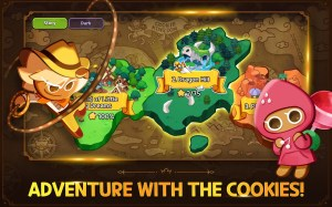 Cookie Run: Kingdom - Kingdom Builder & Battle RPG 2.1.102 Screen 9