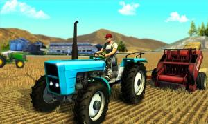 Tractor Farming Simulator USA 2.2 Screen 6