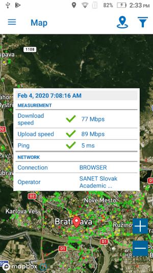 RU MobilTest V2.7.41 Screen 12
