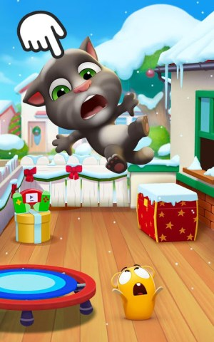 My Talking Tom 2 1.1.5.25 Screen 11