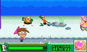 Nicktoons: Freeze Frame Frenzy 3.0 Screen 2