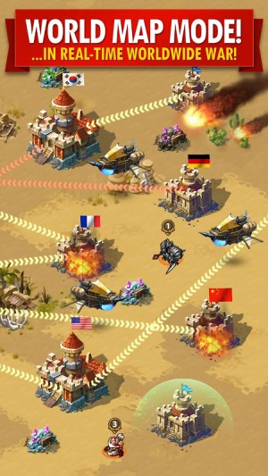 Android Magic Rush: Heroes Screen 9