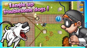 Robbery Bob 2: Double Trouble 1.6.8.8 Screen 3
