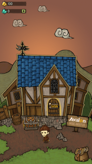 The Greedy Cave 2.5.3 Screen 10