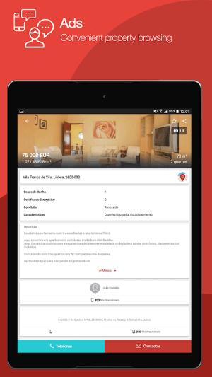 Imovirtual Real Estate Portal 2.8.9 Screen 12
