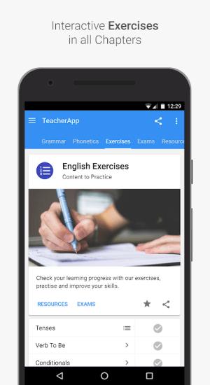 English Grammar & Phonetics 7.3.4 Screen 12