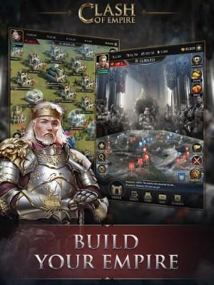 Clash of Empire 2019 5.3.0 Screen 1