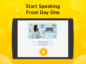 Learn Korean, Learn Japanese, Chinese - LingoDeer 2.93 Screen 5