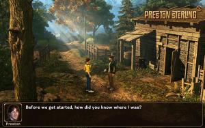 Preston Sterling 1.16.0 Screen 14