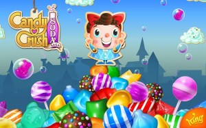 Candy Crush Soda Saga 1.137.7 Screen 4