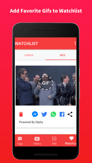 Android TOP LOL Funny Videos and Gifs Screen 5