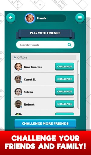Dominoes Jogatina: Classic and Free Board Game 4.6.0 Screen 4
