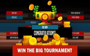 Badminton League 3.92.3977 Screen 6
