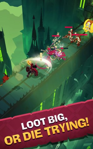 The Mighty Quest for Epic Loot 2.2.0 Screen 12