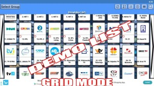 ULTIMATE IPTV Plugin-Addon 3.26 Screen 11