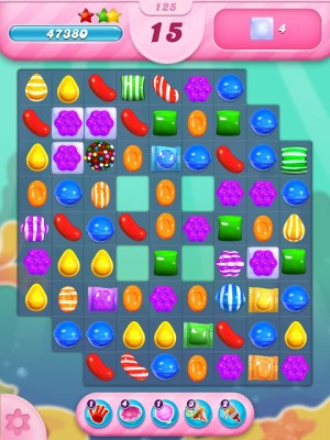Candy Crush Saga 1.179.0.3 Screen 16