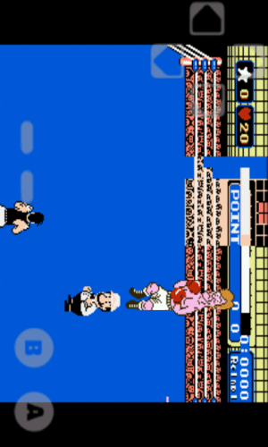 Android a Nes Free (Nes Emulator) Screen 2