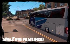 Travego - 403 Bus Simulator 7.0 Screen 4