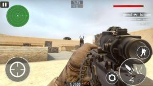 SWAT Shooter 1.2 Screen 4