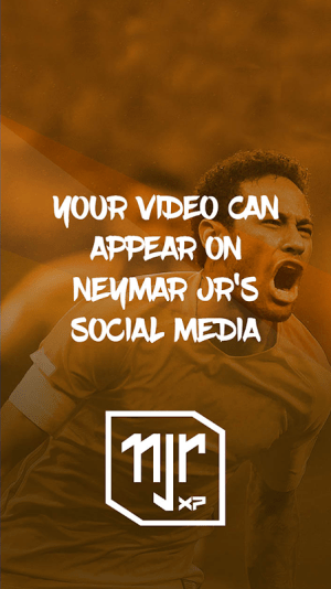 Neymar Jr Experience - train with Neymar Jr 4.0.1 Screen 5