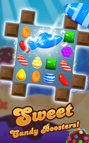 Candy Crush Saga 1.173.0.2 Screen 12
