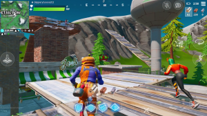Fortnite 13.00.0-13715544-Android Screen 13