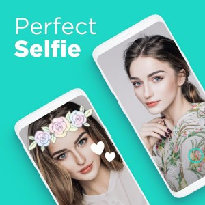 Candy Camera - selfie, beauty camera, photo editor 5.4.27-go Screen 5