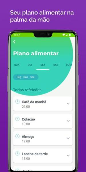 Dietbox 7.6.1 Screen 4