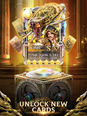 Legendary Game of Heroes: Match-3 RPG Puzzle Quest 3.6.9 Screen 2