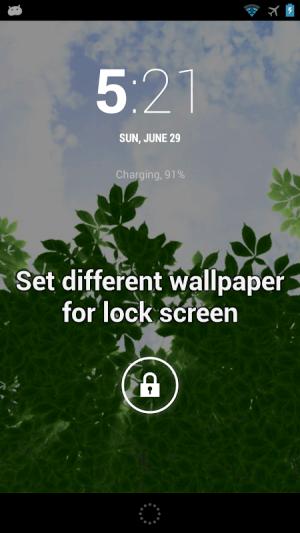 SB Wallpaper Changer 1.0.22 Screen 6