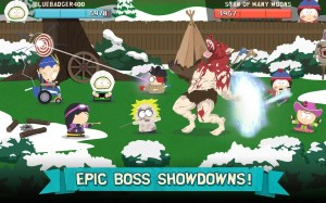 South Park: Phone Destroyer™ (Unreleased) 1.1.2 Screen 17