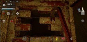N°752 Out of Isolation-Horror in the prison 1.098 Screen 2