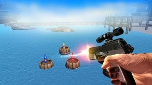 Bottle Shooting Games 2.2c Screen 3