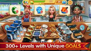 Cooking City: crazy chef' s restaurant game 1.58.5002 Screen 13