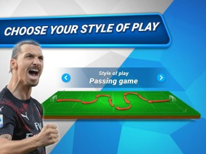 Online Soccer Manager (OSM) 19/20 - Football Game 3.4.52.14 Screen 8