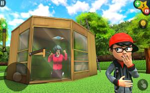 Scary Teacher 3D 5.6 Screen 23