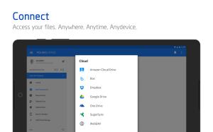 Polaris Office - Free Docs, Sheets, Slides + PDF 9.0.4 Screen 8
