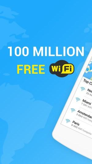 WiFi Map Pro — Passwords 5.2.24 Screen 8