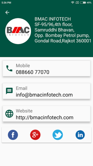 Groups for Whatsapp - Join now 1.0.3 Screen 4