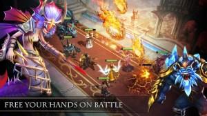 Trials of Heroes: Idle RPG 2.3.6 Screen 4