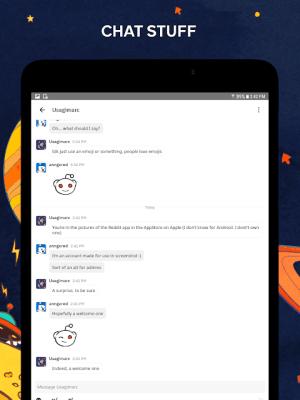 Reddit 3.21.0 Screen 7
