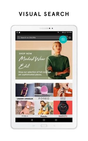 ZALORA - Fashion Shopping 8.9.1 Screen 11
